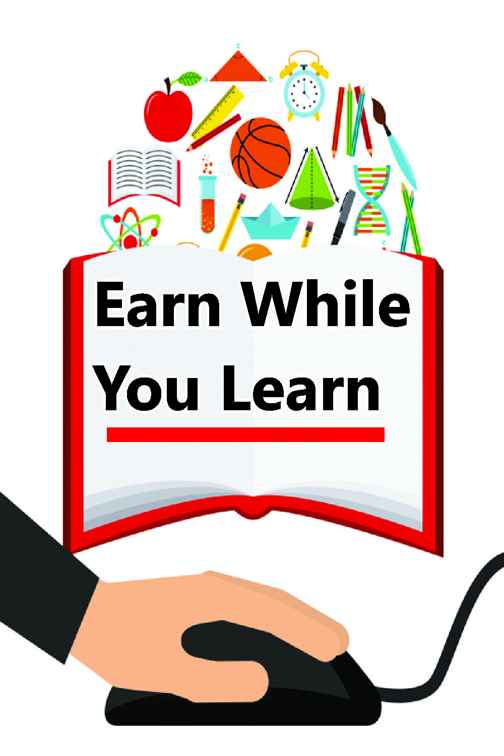 Earn while you Learn